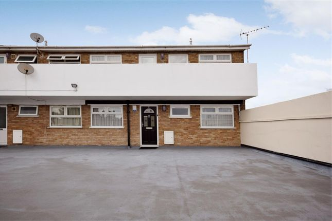 Thumbnail Flat for sale in Greens Court, 143 East Lane, Wembley