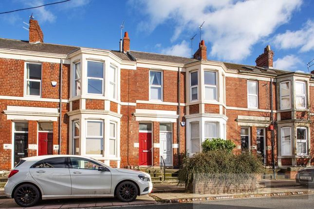 Thumbnail Flat for sale in Grantham Road, Sandyford, Newcastle Upon Tyne