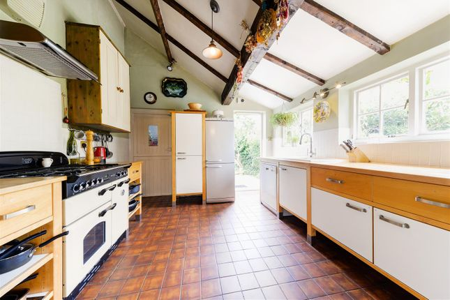 Kitchen of Angel Road, Thames Ditton KT7