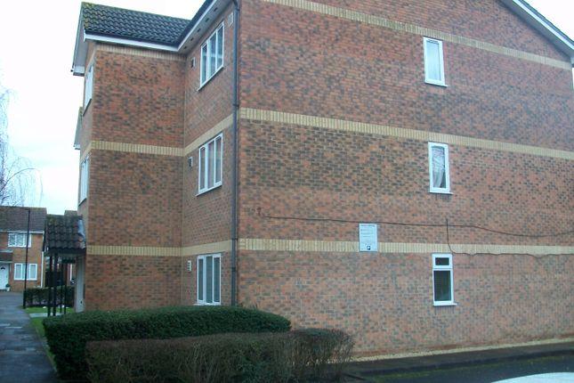 Beaulieu Close, Hounslow TW4