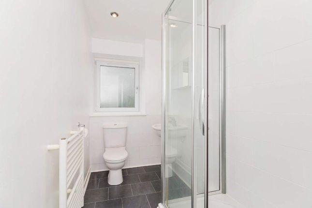 Shower Room of Uig Place, Barlanark, Glasgow G33