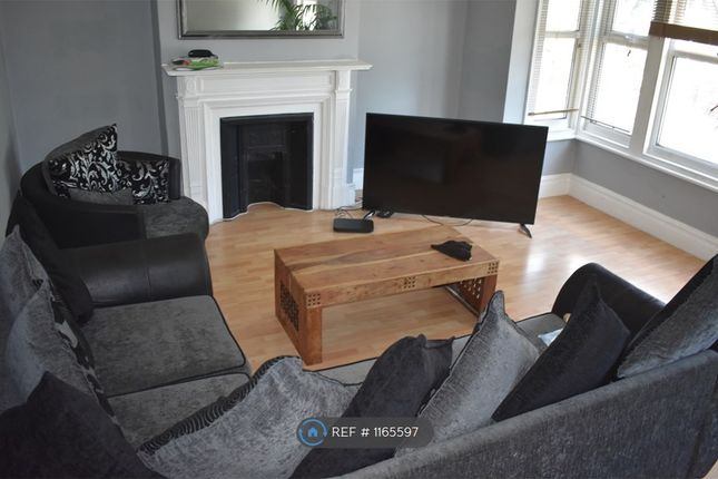 Thumbnail Flat to rent in Anerley Road, Westcliff-On-Sea