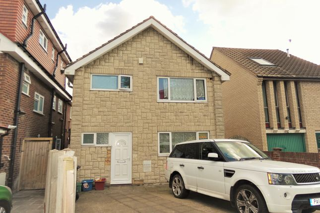 4 bed detached house for sale in Strafford Road, Hounslow TW3
