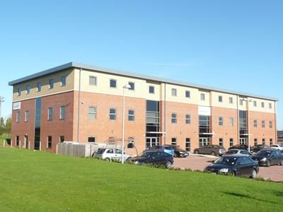 Thumbnail Office to let in Suite 1, Wheatfield House, Hinckley, Leicestershire