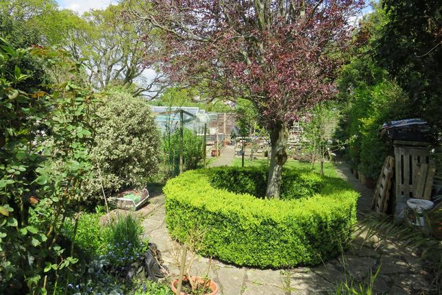 4 bed bungalow for sale in Stokes Avenue, Poole