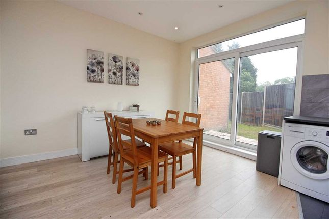 Dining Room of Maxwelton Close, Millhill, London NW7