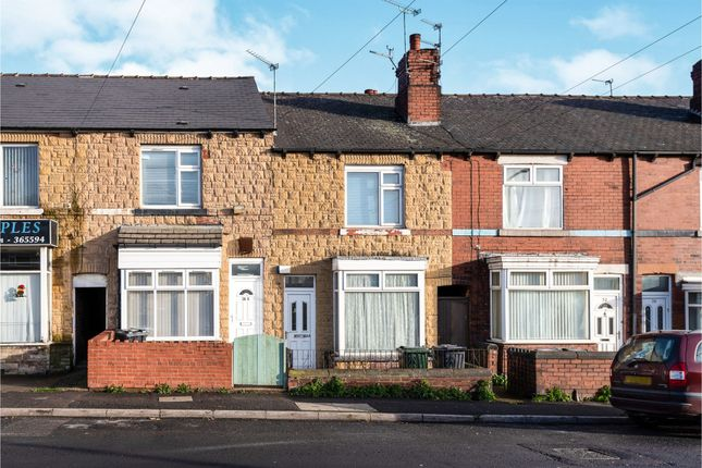 Whitehill Lane, Brinsworth, Rotherham S60