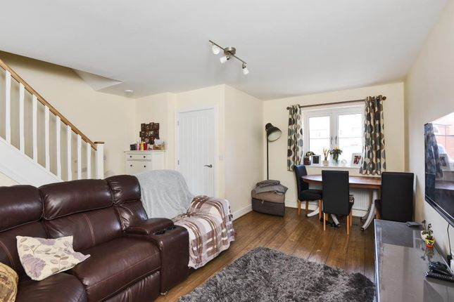 Thumbnail Terraced house to rent in Sutton Courtenay, Abingdon