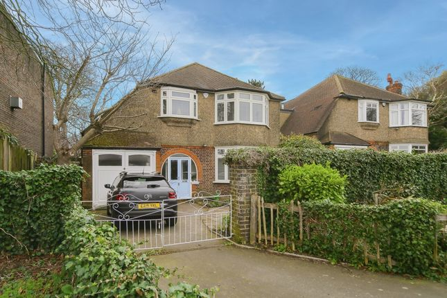 Thumbnail Detached house for sale in The Orchard, London