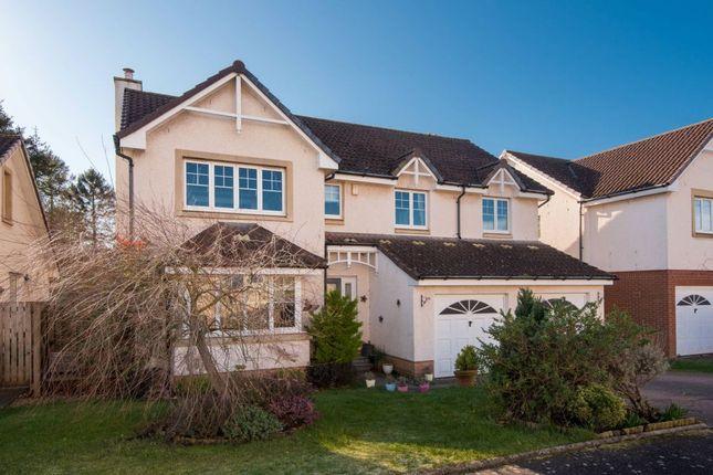 Thumbnail Detached house for sale in 4 John Muir Gardens, Dunbar