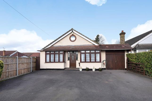 4 bed detached house for sale in Scotts Way, Sunbury-On-Thames