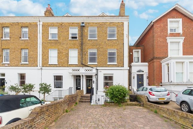 Thumbnail Town house to rent in Trinity Place, Windsor, Berkshire