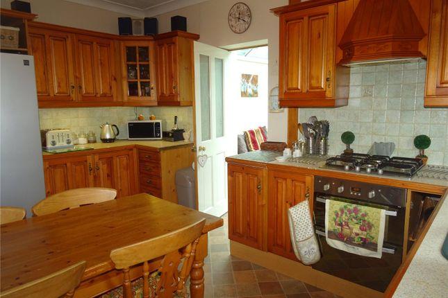 Thumbnail Semi-detached house for sale in Wyke Lane, Wyke, Bradford, West Yorkshire