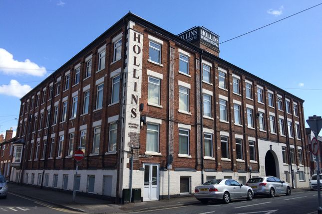 Office to let in 62 Rowley Street, Stafford