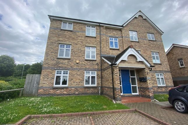 Thumbnail Flat for sale in 17 Blair Avenue, Spennymoor, County Durham