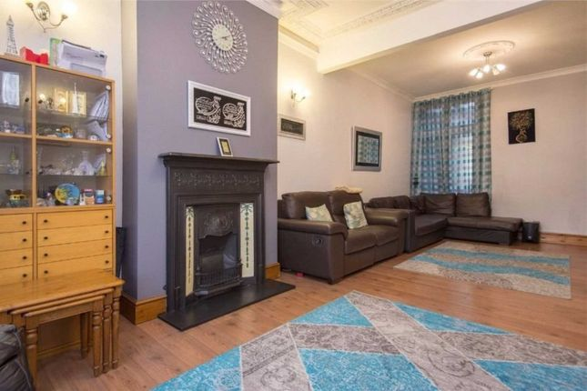 Thumbnail Terraced house for sale in Leigh Road, London