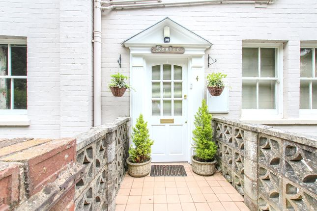 Thumbnail Flat for sale in Cowleigh Court, 87 Cowleigh Road, Malvern, Worcestershire