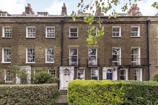 Thumbnail Terraced house for sale in Grove Terrace, London