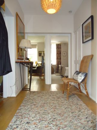 Double Bedroom of Vicarage Crescent, London SW11
