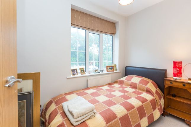 Bedroom Three of Glebe Lane, Arkley, Barnet EN5
