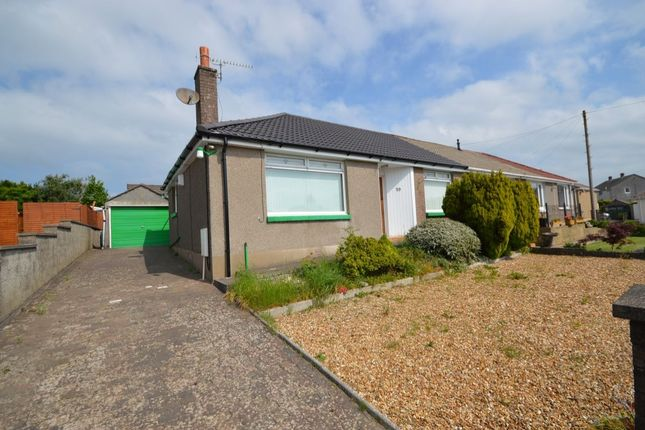Thumbnail Semi-detached house to rent in Milburn Croft, Seaton, Workington