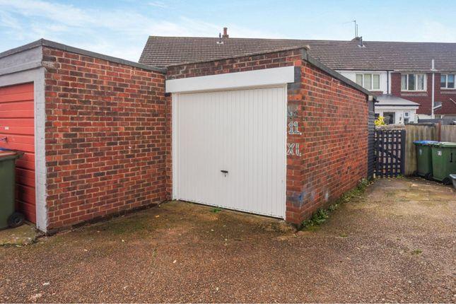 Garage of Claudeen Close, Swaythling, Southampton SO18