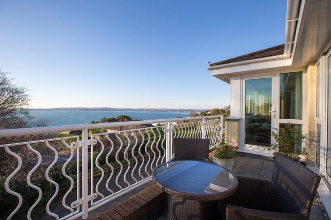 4 bedroom detached house for sale in Homestead Terrace, Main Avenue, Torquay