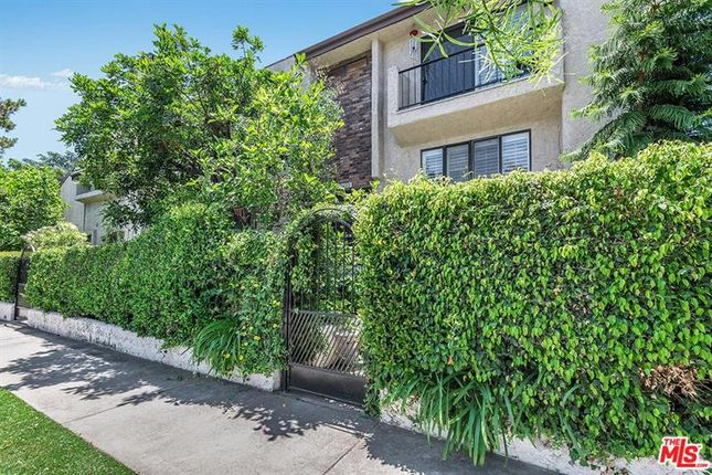 Thumbnail Town house for sale in Toluca Lake, California, United States Of America