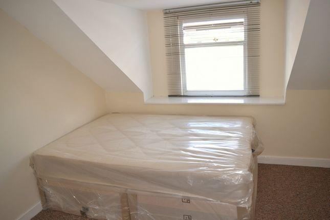 Bedroom (4) of Cromwell Street, Mount Pleasant, Swansea SA1