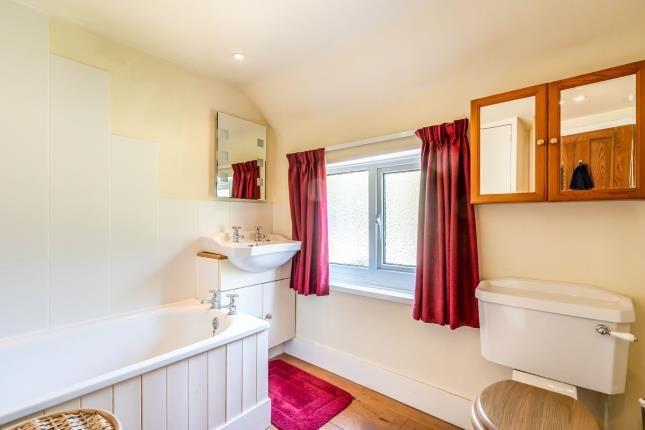 Bathroom of Minsted, Midhurst, West Sussex, . GU29