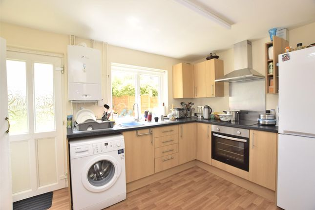 Thumbnail Terraced house to rent in Hawthorn Grove, Bath, Somerset