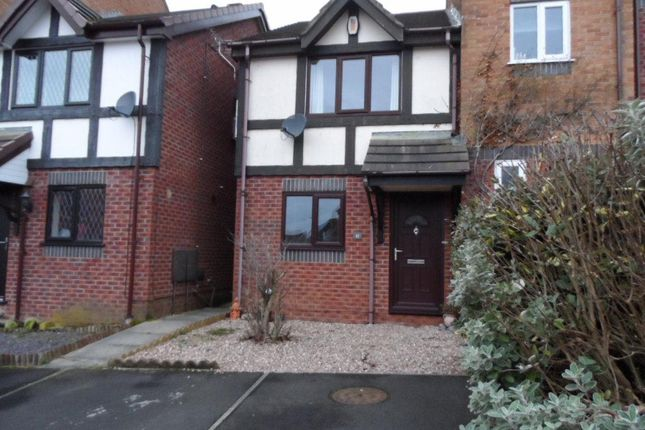 2 bed end terrace house to rent in Sandpiper Close, Blackpool
