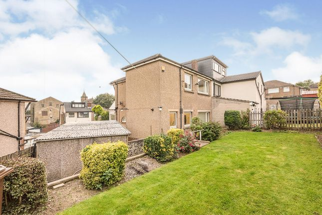Thumbnail Semi-detached house for sale in Westlands Grove, Allerton, Bradford, West Yorkshire