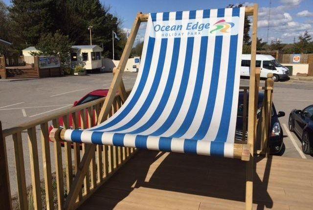 Photo 15 of Ocean Edge Holiday Park, Moneyclose Lane, Heysham, Morecambe, Lancashire LA3