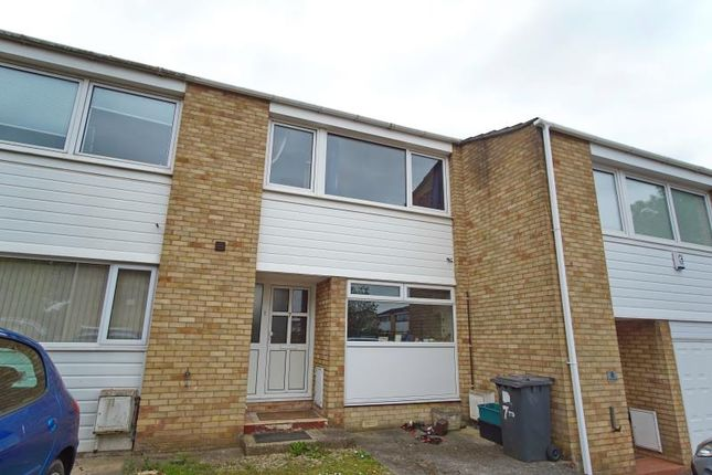 Thumbnail Terraced house to rent in Timber Dene, Stapleton, Bristol