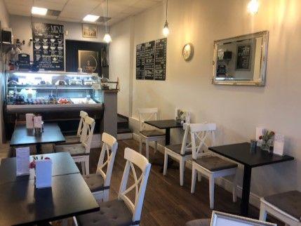 Thumbnail Restaurant/cafe for sale in 12, South Charlotte Street, Edinburgh