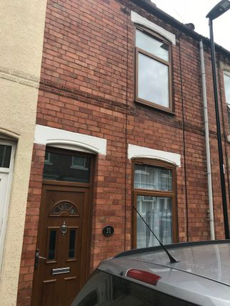 Thumbnail Terraced house to rent in Chapel Street, Mexborough