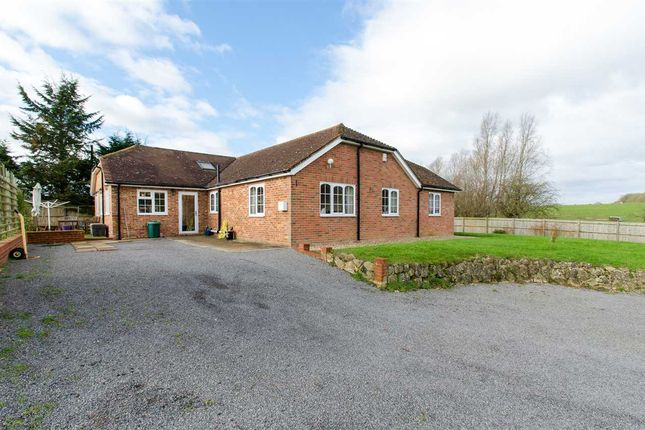 Thumbnail Detached house for sale in Sunnybank, Watery Lane, Ashford