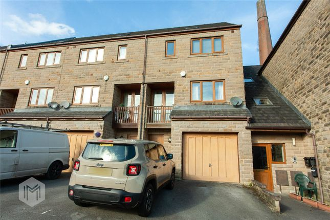 Thumbnail Terraced house for sale in Capitol Close, Bolton, Greater Manchester