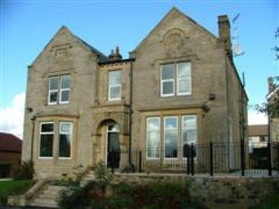 Thumbnail Flat to rent in The Beeches, Owlcotes Road, Pudsey.