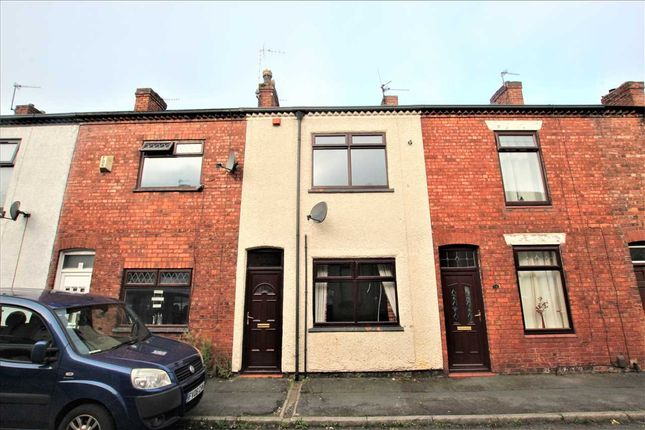 2 bed terraced house to rent in Park Street, Tyldesley, Manchester M29