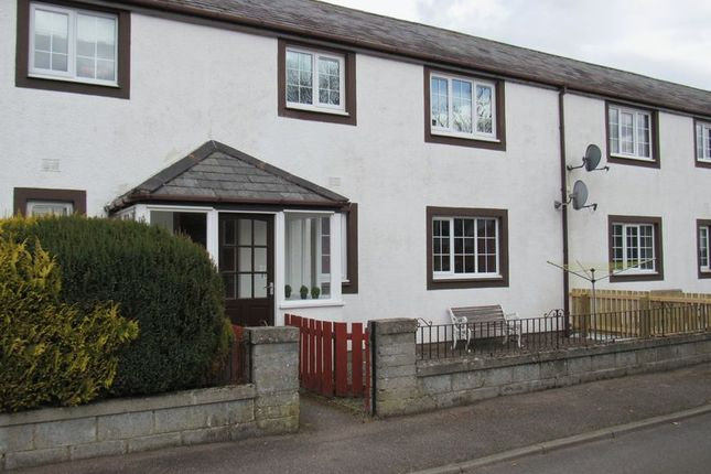 Thumbnail Flat for sale in Culduthel Court, Inverness