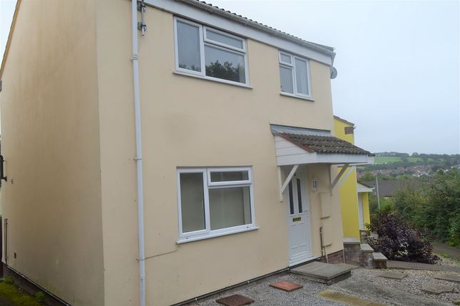 Thumbnail Property to rent in Walnut Way, Whiddon Valley, Barnstaple