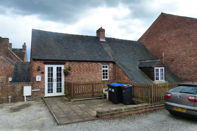 Thumbnail Property to rent in 3 Kennedy Close, Ashbourne, Derbyshire