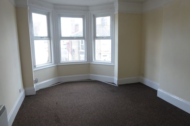 Thumbnail Flat to rent in Royal Britannia, Nelson Road North, Great Yarmouth
