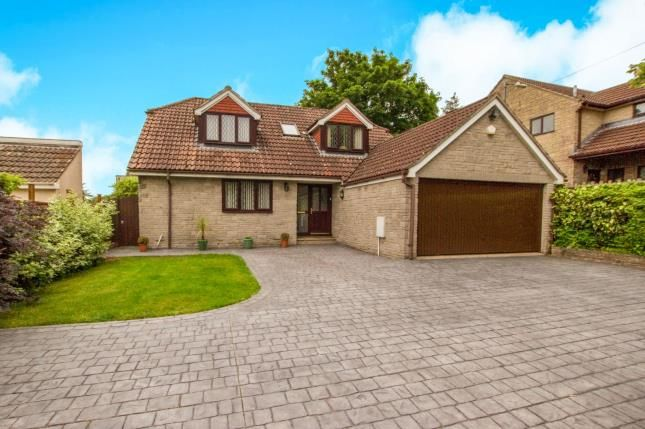 Thumbnail Bungalow for sale in Abson Road, Pucklechurch, Bristol, South Glos