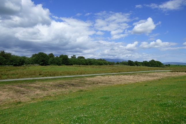 Land for sale in Kirkcowan, Newton Stewart