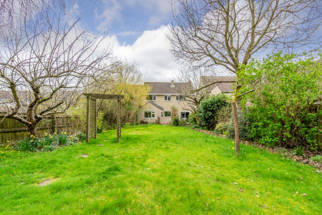 Manor Close, Sherston, Malmesbury SN16