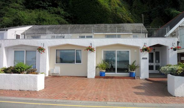 Thumbnail Semi-detached house for sale in Terrace Road, Aberdovey