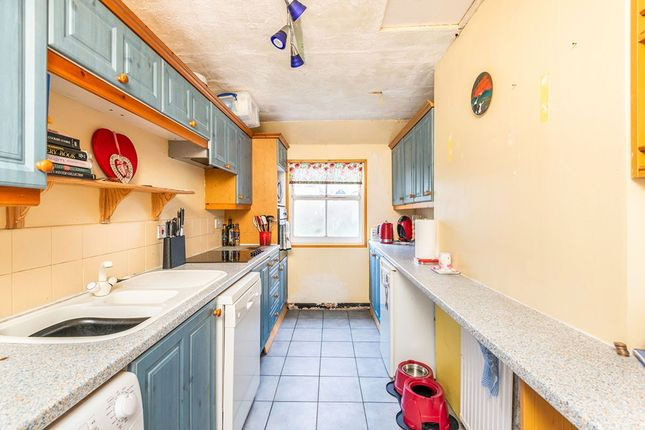 Kitchen of Harbour Street, Hopeman, Elgin, Morayshire IV30
